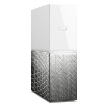 Disco NAS Western Digital My Cloud Home 3TB