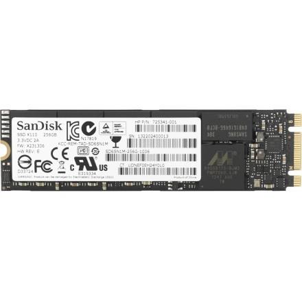 Disco SSD  256GB HP 1CA51AA
