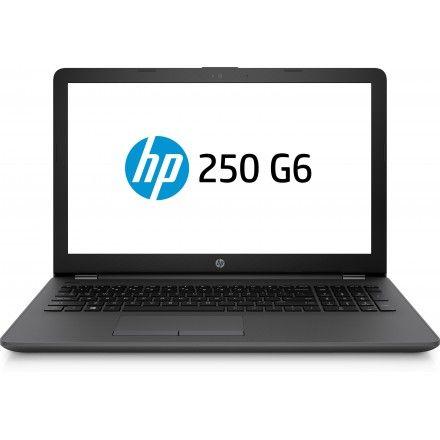Portátil 15.6 HP 250 G6
