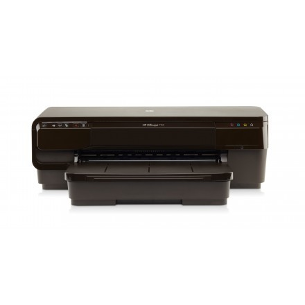 Impressora a jato de tinta HP 7110 Wide Format ePrinter, Officejet