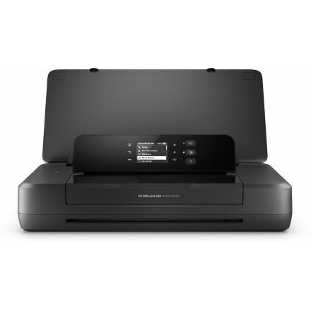 Impressora a jato de tinta HP OfficeJet 200 Mobile