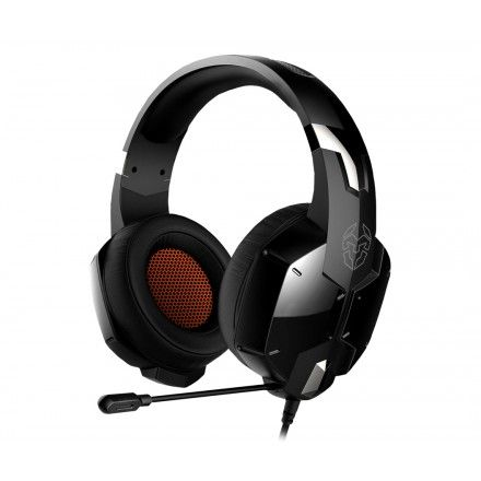 Auscultadores NOX Krom Kopa Stereo PC / PS4 Gaming - NXKROMKPSTNXKROMKPST
