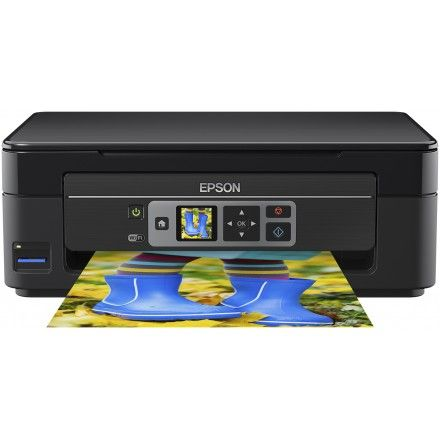 Impressora multifunções Epson Expression Home XP-352
