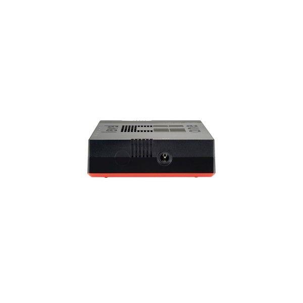 Switch 5 portas LevelOne GSW-0507