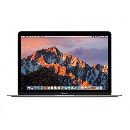 Apple MacBook 12 MNYF2PO/A