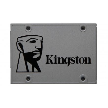 Disco SSD 240GB Kingston Technology SUV500