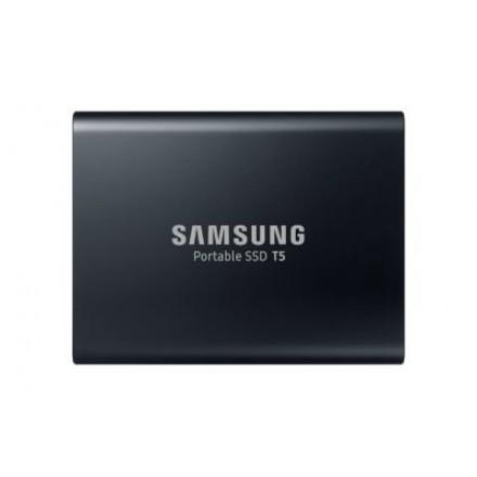 Disco externo ssd 1 TB Samsung MU-PA1T0BEU