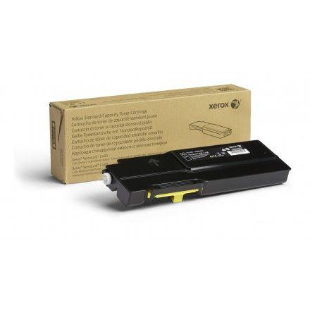 Toner amarelo Xerox VersaLink C400/C405 106R03501