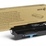 Toner amarelo Xerox VersaLink C400/C405