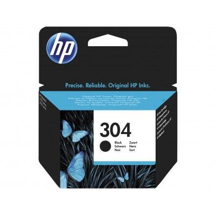 Tinteiro Preto Nº304 HP N9K06AE