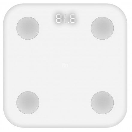 Balança XIAOMI Mi Body Composition Scale15828