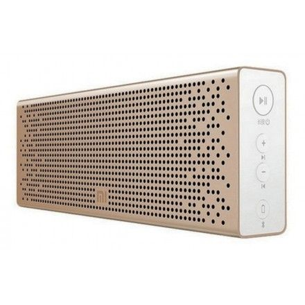 Coluna XIAOMI Mi Bluetooth Speaker Gold16242