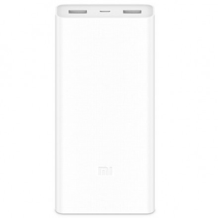Power Bank XIAOMI Mi 20000mAh Power Bank 2C16878