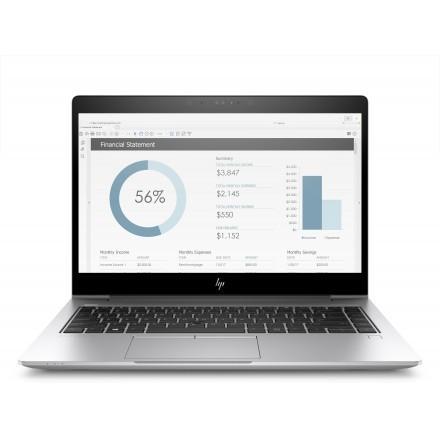 Portátil 14 HP EliteBook x360 1040 G5