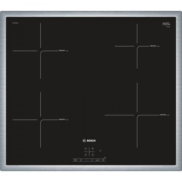 Placa de indução Bosch PUE645BB1E