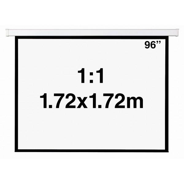 Tela de projeção Napofix S11-1800