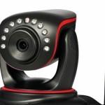 Câmara de segurança Conceptronic CIPCAM1080PTIWL