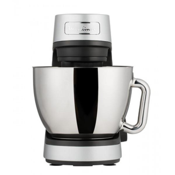 Robô de cozinha Moulinex Masterchef Gourmet QA610DB1