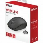 Rato TRUST ZIVA Wireless Optical - 21948