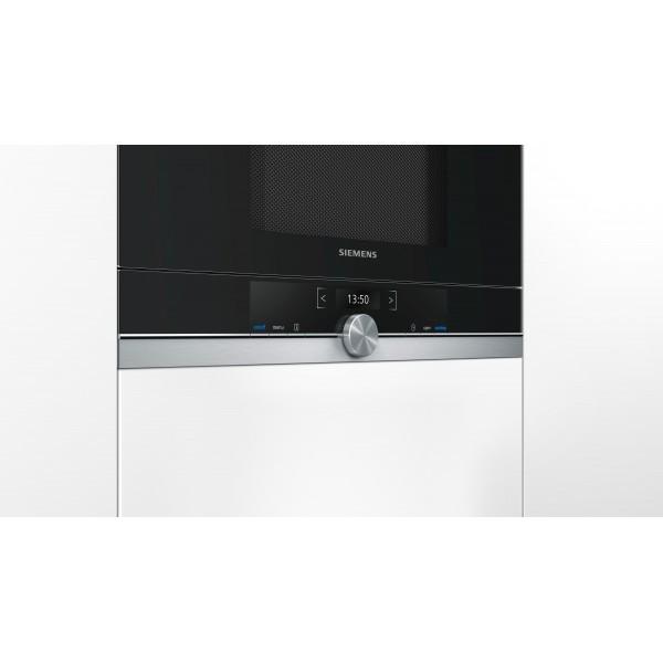 Micro-ondas Siemens BE634LGS1