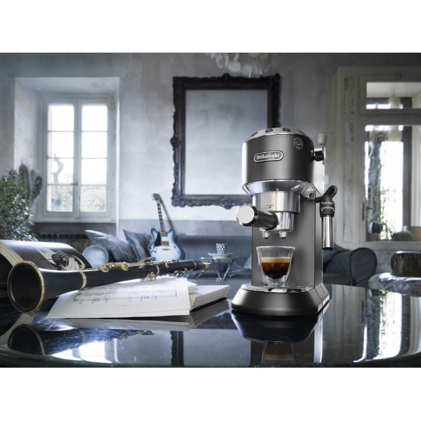 Máquina de café DE'LONGHI EC685.BK