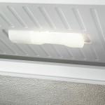 Arca horizontal Zanussi ZFC 41400 WA