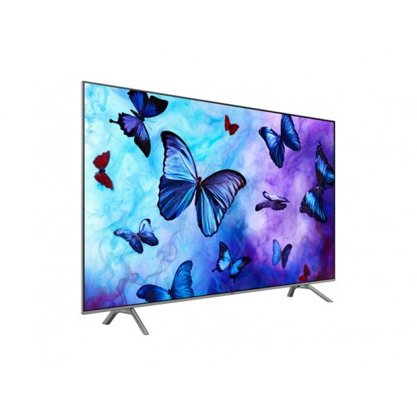 TV QLED Samsung 55