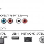 "TV LED Philips 65"" 65PUS6503/12"