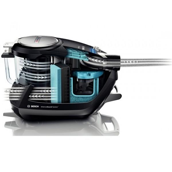 Aspirador Bosch BGS5SIL66B