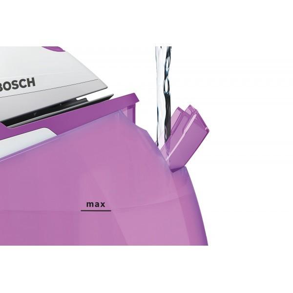 Ferro com caldeira Bosch TDS2110