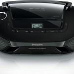 Leitor de CD Philips AZ1837/12