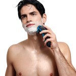 Máquina de barbear Philips AT750/26
