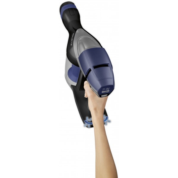 Aspirador vertical Rowenta RH9051