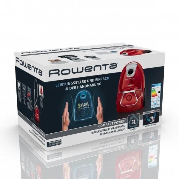 Aspirador Rowenta RO3953