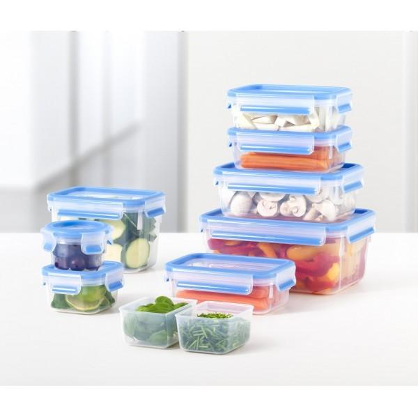 Caixas de armazenamento de comida Tefal K30218