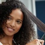 Alisador de cabelo Rowenta CF5820