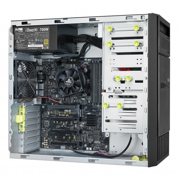 Computador ASUS ESC500 G4