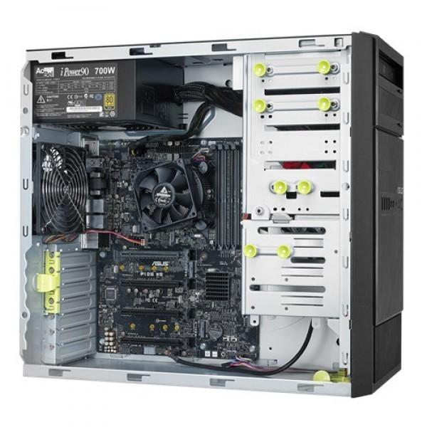 Computador ASUS ESC500 G4-M2W