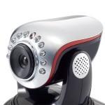 Câmara de segurança Conceptronic CIPCAM720PTIWL