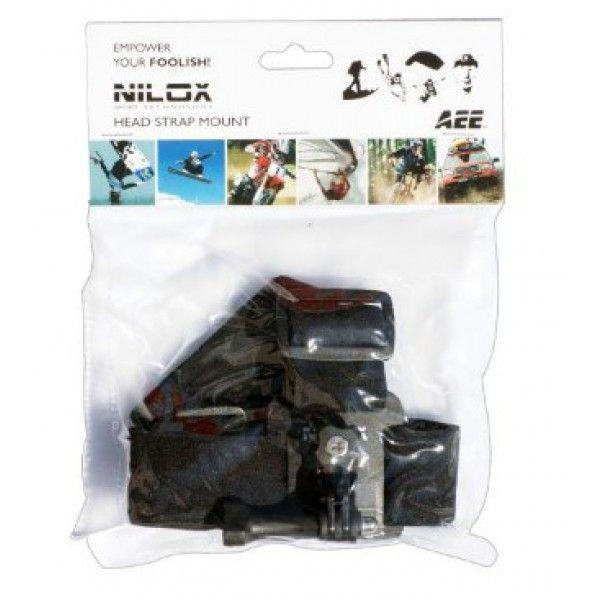 Suporte para câmara Nilox 13NXAKAC00002