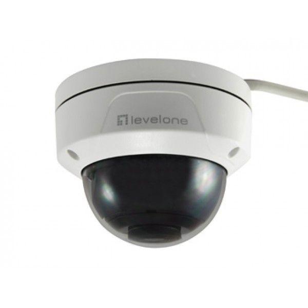 Câmara de segurança LevelOne FCS-5093