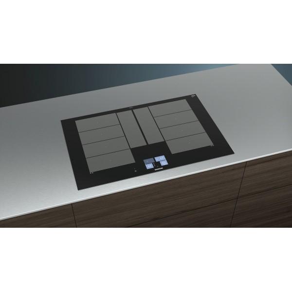 Placa de indução Siemens EX875KYW1E