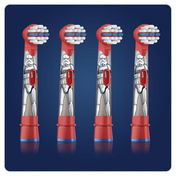 Recarga cabeça de escova de dentes Oral-B 160953