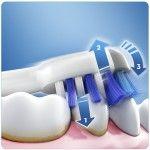 Escova de dentes elétrica Oral-B 077619