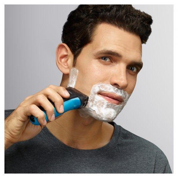 Máquina de barbear Braun Series 3 310s