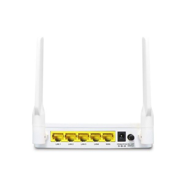 Router sem fio LevelOne WGR-8031 Dual Band
