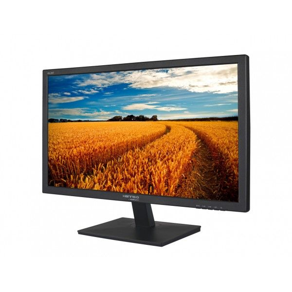 Monitor 23.6'' HANNSPREE HL247HPB