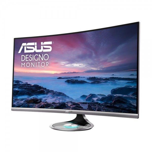 Monitor Curvo Gaming 32''  ASUS MX32VQ