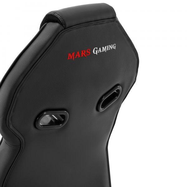 Cadeira MARS GAMING MGC118BK