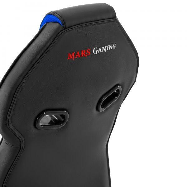 Cadeira Mars Gaming MGC118BBL